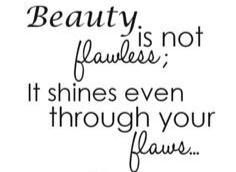 Beauty Shines Through