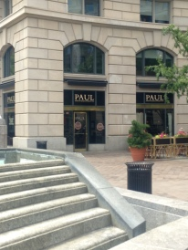 Paul's French Family Bakery and Pattisserie